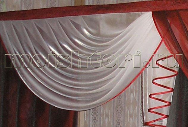 шторы секреты обработки оксана фадеева